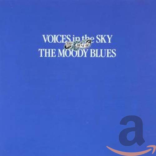 The Moody Blues - Voices in the Sky - Zortam Music