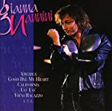 Capa do álbum Gianna Nannini