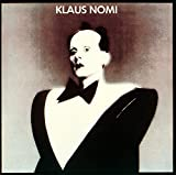 Klaus Nomi