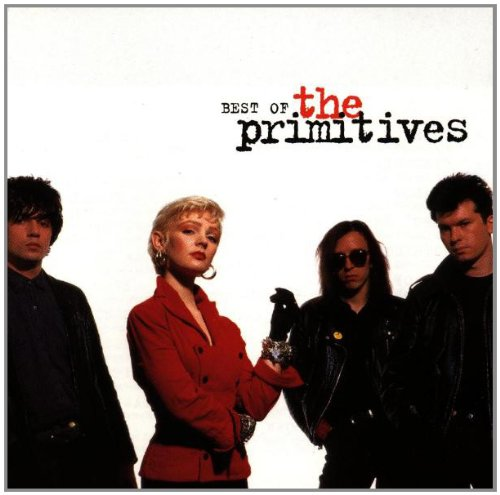 PRIMITIVES - PRIMITIVES - Lyrics2You