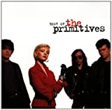 Cubierta del álbum de Best Of The Primitives