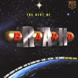 Pochette de l'album pour The Best of RAH Band