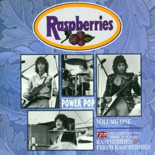 Power Pop, Vol. 1