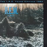 Cover de Murmur - The I.R.S. Years Vintage 1983