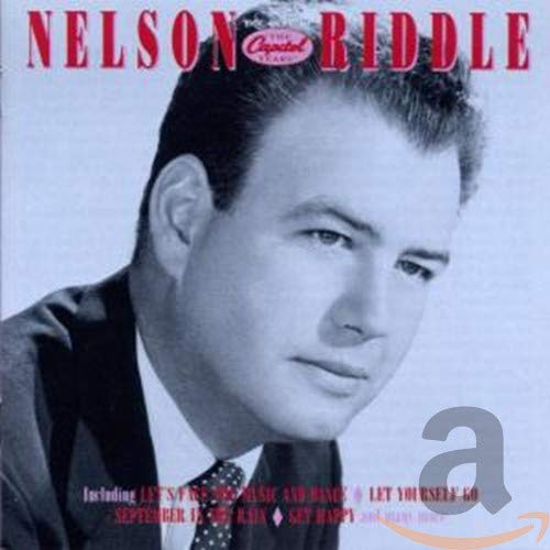 Nelson Riddle - Best of the Capitol Years