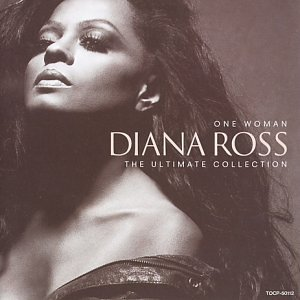Diana Ross - One Woman: The Ultimate Collection - Zortam Music