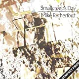 Pochette de l'album pour Smallcreep's Day