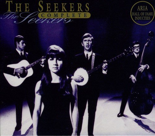Seekers: Fun Music Information Facts, Trivia, Lyrics