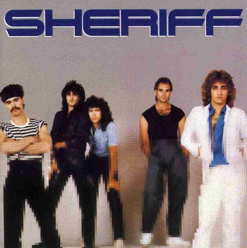 "Sherif - ""When I'm With You"" from the LP 'Sherif'"