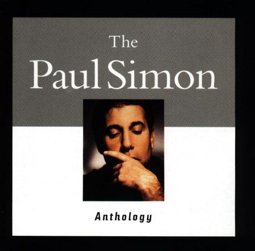 Paul Simon - The Paul Simon Anthology - Zortam Music