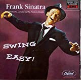 Capa do álbum Swing Easy