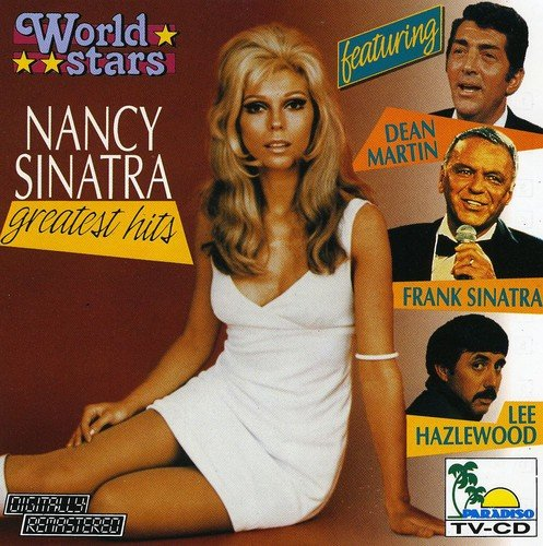 NANCY SINATRA - These Boots Are Made For Walking - Zortam Music