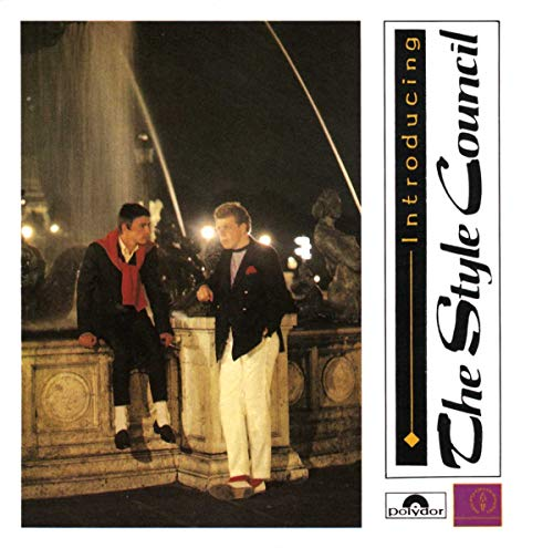 The Style Council - Introducing The Style Council - Zortam Music