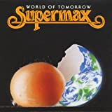 Capa do álbum World Of Tomorrow