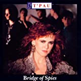 Album cover for T'Pau