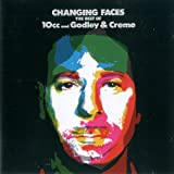 Cubierta del álbum de Godley & Creme / Changing Faces