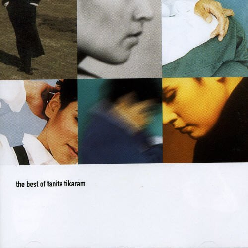 Tanita Tikaram - The Best of Tanita Tikaram - Zortam Music