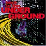 Pochette de l'album pour Back To The Underground