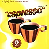 Album cover for Espresso Espresso