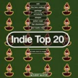 Album cover for Indie Top 20, Volume 21