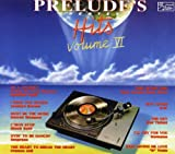 Album cover for Prelude's Greatest Hits Volume IV