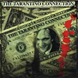 Capa do álbum The Tarantino Connection