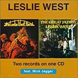 Carátula de The Leslie West Band / the Great Fatsby