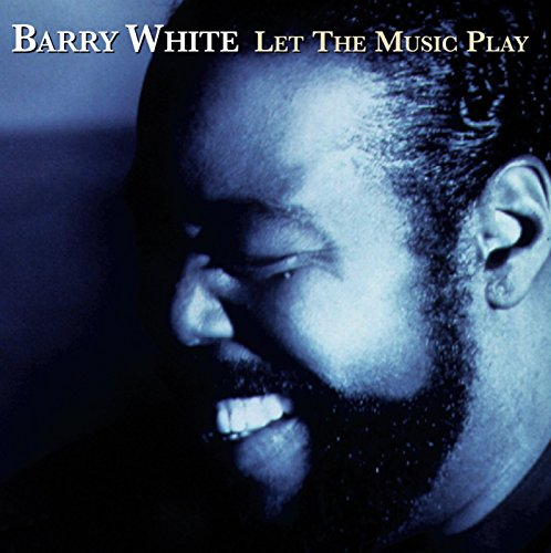 Barry White - Honey Please, Can