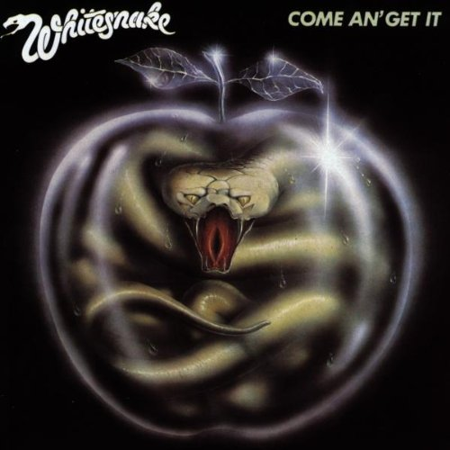 Whitesnake - This magnificent rock