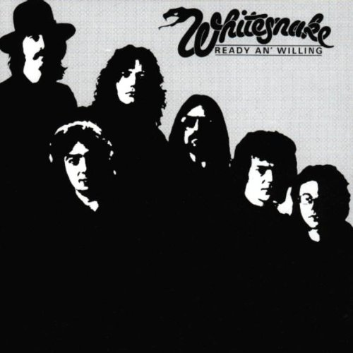 Whitesnake - Massive Hits! - Driving Rock (CD 3) - Zortam Music