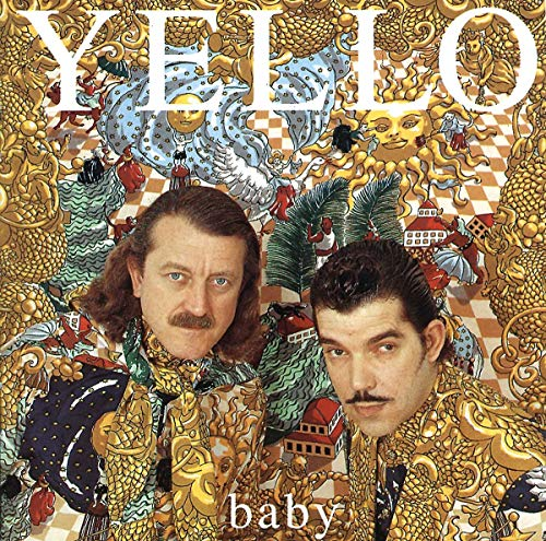 Yello - Baby - Zortam Music
