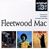 Fleetwood Mac/Mr. Wonderful/Pious Bird of Good Omen