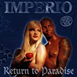 Capa de Return In Paradise