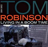 Copertina di album per Living in a Boom Time