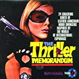 The Thriller Memorandum mp3