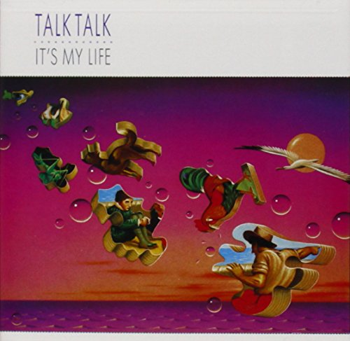 CD-Cover: Talk Talk - It's My Life