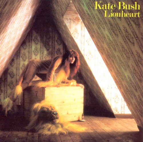 Kate Bush - Lionheart - Zortam Music