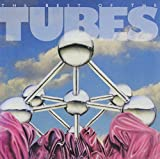 Skivomslag för The Best of the Tubes 1981-1987