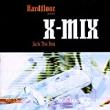 Pochette de l'album pour Hardfloor Present X-Mix: Jack the Box