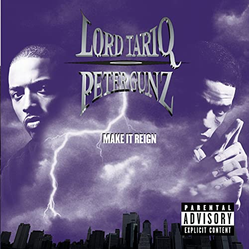 Lord Tariq And Peter Gunz - We Will Ball