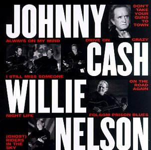 CD-Cover: Willie Nelson - VH1 Storytellers [LIVE]