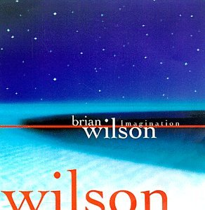 Brian Wilson - Imagination - Zortam Music