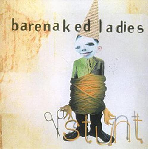 Barenaked Ladies - Bare Naked Ladies (remix) - Zortam Music