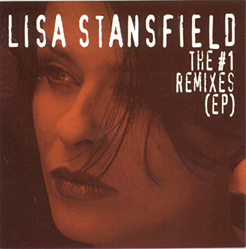 Lisa Stansfield - The #1 Remixes (EP) - Zortam Music