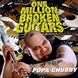 Capa do álbum One Million Broken Guitars