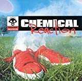 Album cover for Chemical Reaction: The Best of British Electronica