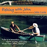 Cubierta del álbum de Fishing with John