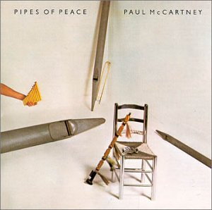 Paul McCartney - Pipes of Peace - Zortam Music