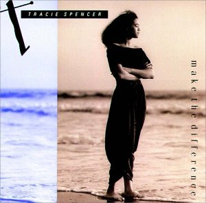 Tracie Spencer - Make The Difference