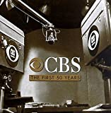 Album cover for CBS: The First 50 Years